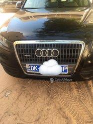 Audi Q5 2009