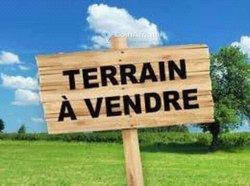 Vente Terrain 600 m² - M'Badon