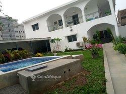 Vente Villa duplex 560 m² - Riviera 3