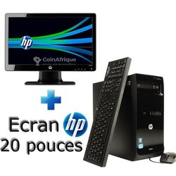 Ordinateur HP core i7