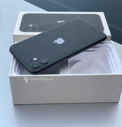 Iphone 11 CE - 128 Go