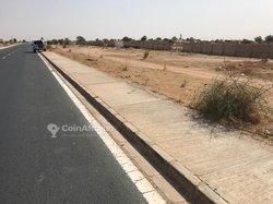 Terrains agricoles 9895 m² - Touba Darou Sow