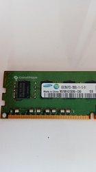Barrette Ram DDR3 - 8 Gb