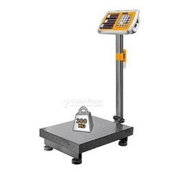 Bascule électronique 300kg Ongco