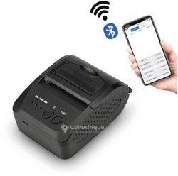 Imprimante portable thermique