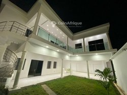 Location villa duplex  7 pièces - Grand Bassam