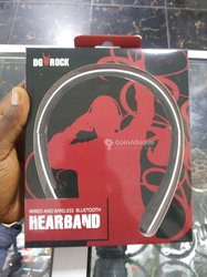 Casques Hearband