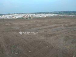 Terrain 400 m² - Bingerville