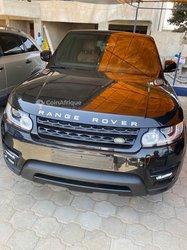 Rover Range Rover 2016