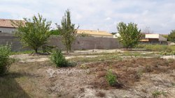 Terrain 600 m² - Songon