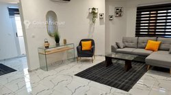 Location appartement F2 meublé - Ngor almadies