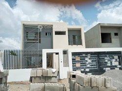 Vente villa duplex de 05 pièces avec cpf - Bingerville