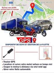 GPS auto / moto