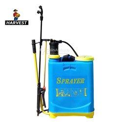Pulvérisateur à main en plastique Varsha - 16 litres