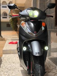 Scooter Honda SH 2007