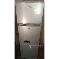 Réfrigérateur Glamstar 252l