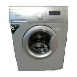 Machine à laver Hisense 6kg A+++