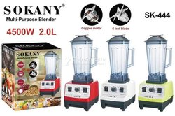 Mixeur Sokany