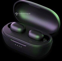 Écouteurs sans fil Haylou GT1 Pro Earbuds