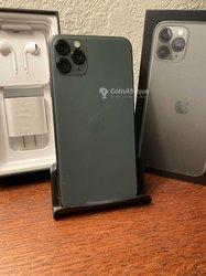 Apple iPhone 11 pro max 512 Gigas