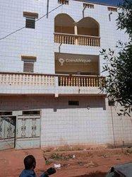Vente Immeuble - Attbougou