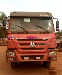 Camion 12  roues Wowo 2020