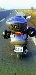 Scooter Piaggio X9 2021