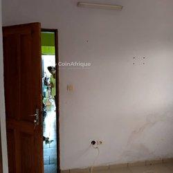 Location mini Villa 3 Pièces - Akwa Nord Douala