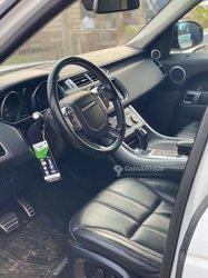 Range Rover 2016