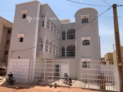 Location Villa triplex 7 pièces- Missabougou