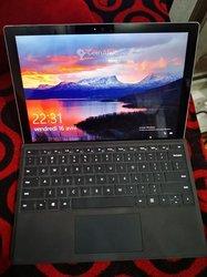 PC Microsoft Surface Pro 4 - core i7