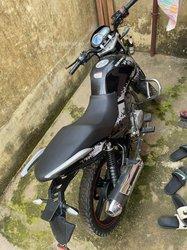 Moto Senke 20  G150 2020