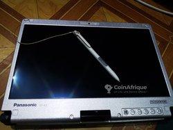 PC Panasonic CF-C2 - core i5