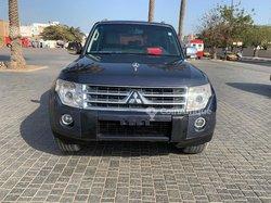 Mitsubishi 2010