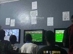 Recrutement - Gérant salle de jeux