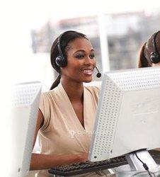 Formation métiers call center