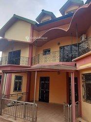 Vente villa duplex 8 pièces - Messamendongo