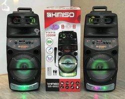 Radio bluetooth Kimiso Qs-6802