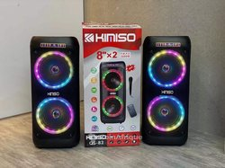 Radio bluetooth Kimiso Qs-82