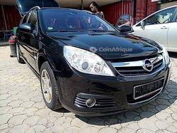 Opel Signum 2009