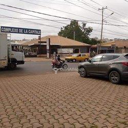 Location bureaux - Yaoundé