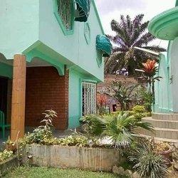 Location villa duplex 8 pièces - Yaoundé bastos
