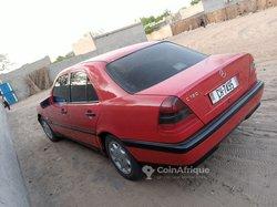 Mercedes Benz C180 2000