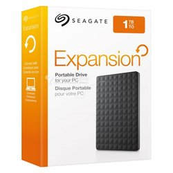 Disque dur externe Seagate - 1 To