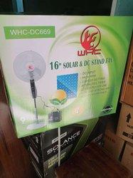 Ventilateur Fan Solaire