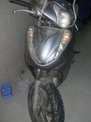 Moto Honda SH300 2010