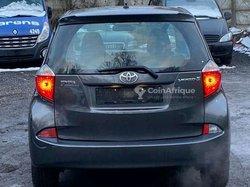 Toyota Verso-S 2011