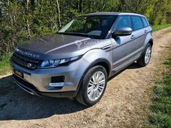 Land Rover Évoque 2013