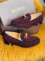Mocassins Gucci