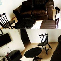 Location studio 2 pièces meublées - Mermoz